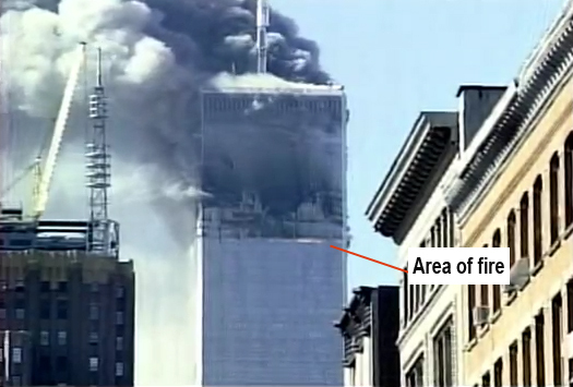 north tower 22 seconds before collapse.jpg