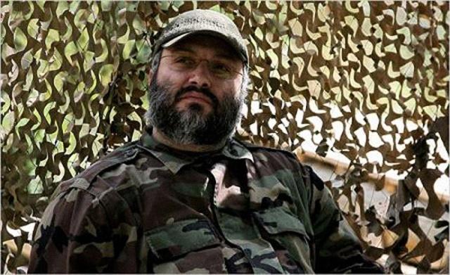 hezbollah-assasination