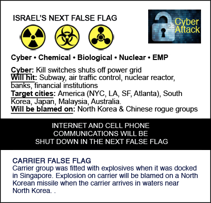 north korea false flag australia apunked3