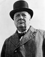 220px-Sir_Winston_S_Churchill-sml