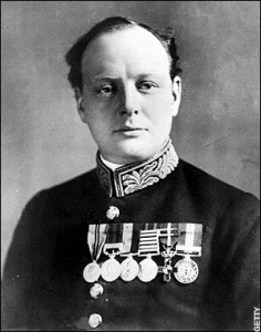 churchill-admiralty