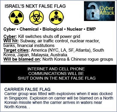 north korea false flag australia apunked2