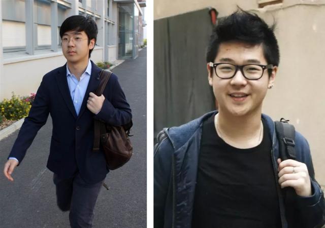 compare kim han sol