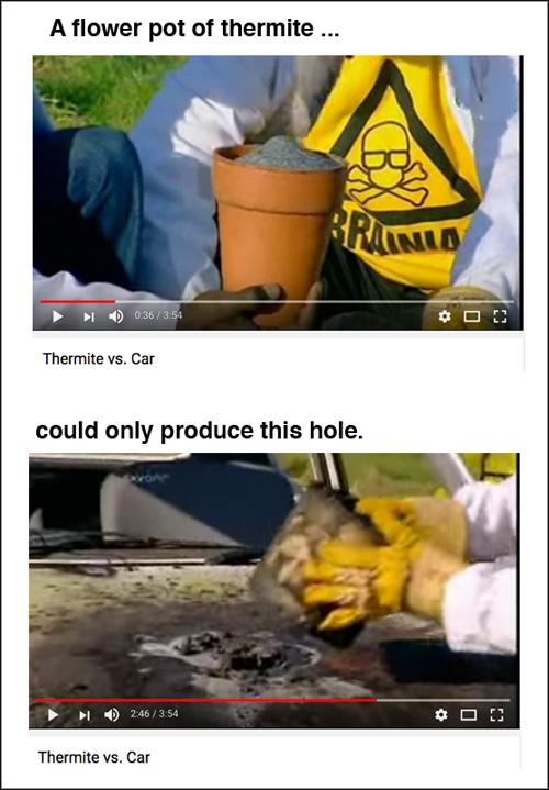 thermite pot plant500